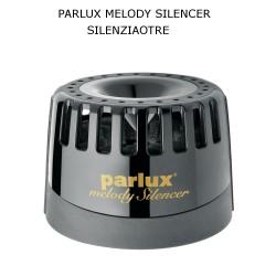 PARLUX Silenziatore Universale MELODY SILENCER Per Phon Asciugacapelli Professionale Parlux