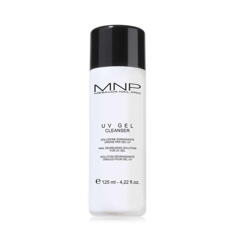 MNP UV Gel Cleanser by Mesauda Soluzione Sgrassante per Gel UV