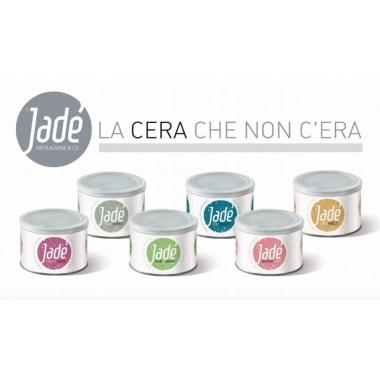 JADE' CERA DEPILATORIA PROFESSIONALE LIPSOLUBILE 400ml