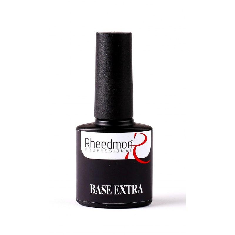 RHEEDMON Base Extra Gel Smalto Semipermanente Professionale 7ml