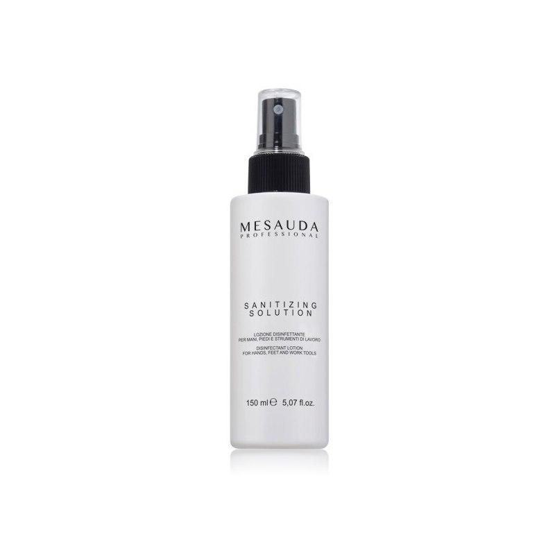 MESAUDA MILANO Sanitizing Solution Lozione Disinfettante 150 ml