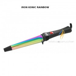 FERRO IRON KONIC T&C