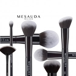 MESAUDA MILANO PENNELLI DELUXE Professionali per Make Up
