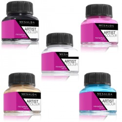 MESAUDA MILANO ARTIST COLOUR Pittura Nail Art