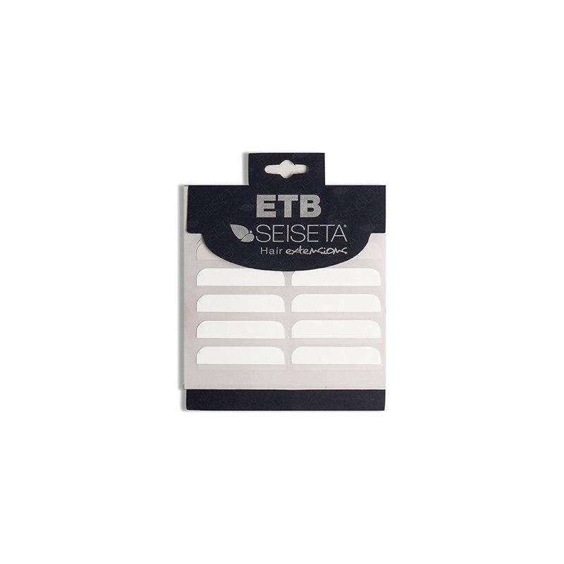 EURO SOCAP Etichette Biadesive per il riutilizzo Seiseta