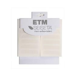 EUROSOCAP SEISETA Etichette Mono adesive per il riutilizzo Seiseta