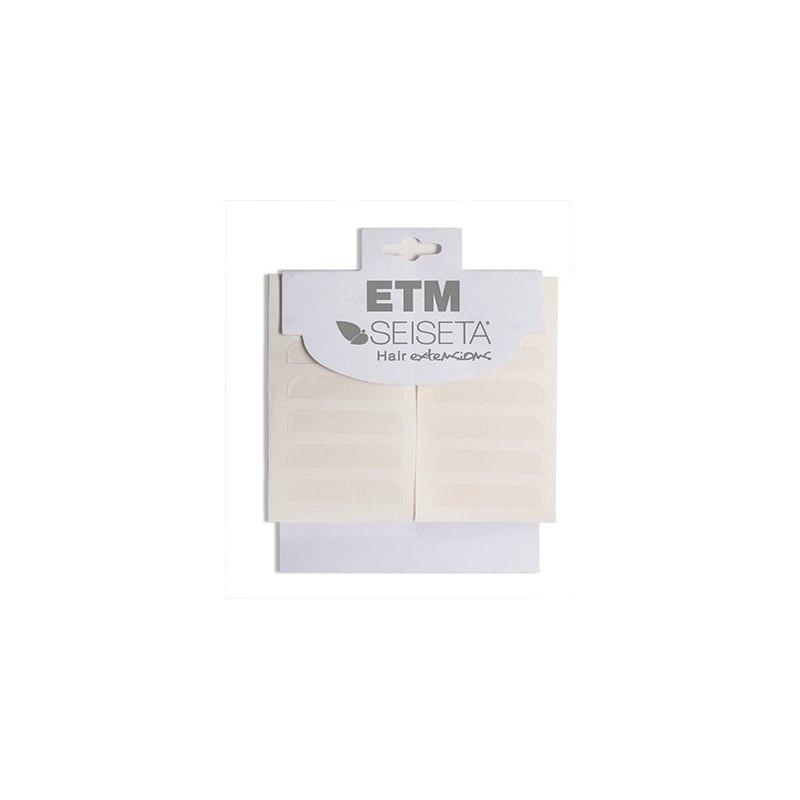 EURO SOCAP Etichette Monoadesive per il riutilizzo Seiseta