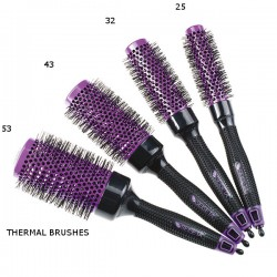 THERMAL BRUSHES MM53