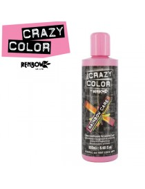 CRAZY COLOR BALSAMO Idrata e Mantiene il Colore Deiderato by Renbow