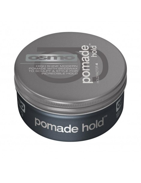 CREMA POMADE HOLD 100 ML