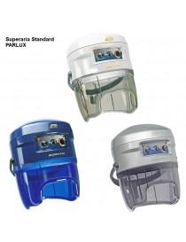 PARLUX SUPERARIA STANDARD Casco Professionale Innovativo