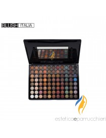 PALETTE OMBRETTI WET & DRY NEUTRA /EYESHADOW