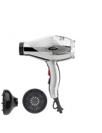 GAMMAPIU' ETC LIGHT PREMIUM Phon Professionale Compatto e Leggero Con Turbo Compressore 2100W