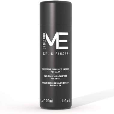 MESAUDA MILANO ME UV GEL CLEANSER Soluzione Sgrassante Professionale 120 ml
