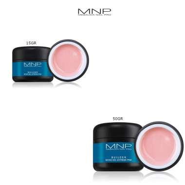 MESAUDA MILANO Builder Mono Fase Gel Extreme Pink alta viscosità
