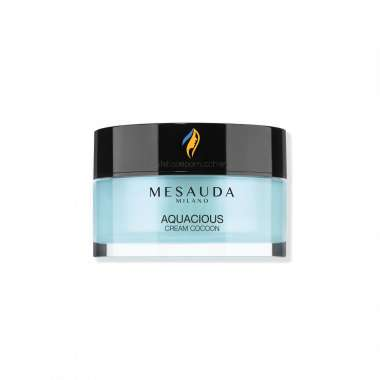 MESAUDA MILANO AQUACIOUS CREAM COCOON Crema Super Nutriente